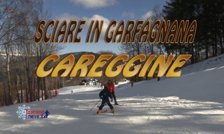 Sciare in Garfagnana – Careggine