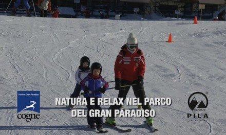 Cogne – Natura e relax nel parco del Gran Paradiso