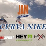 Corso di sci – Check Point 05/2016 Curva Nike