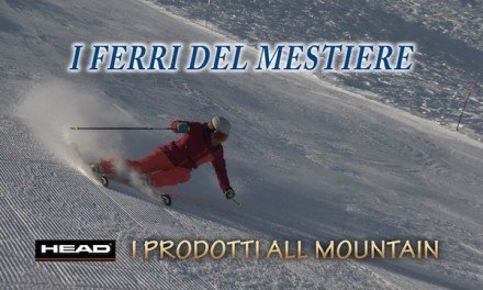 I Ferri del Mestiere – Head – I prodotti All Mountain