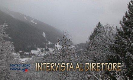 Adamello ski – Intervista al direttore