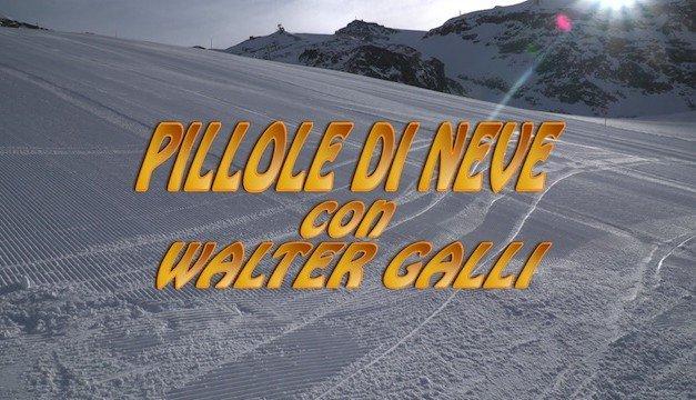 Pillole di Neve 2009 Pt.1