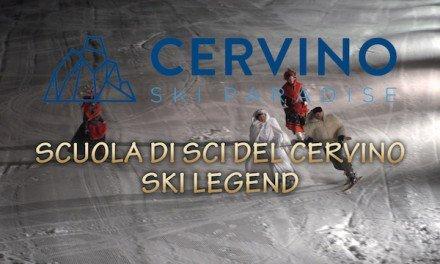 Breil-Cervinia – Scuola di sci del Cervino Ski Legend