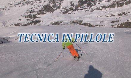 Tecnica in Pillole con Walter Galli pt.2