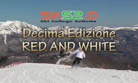 Ski College Selletta – Red and White 10° edizione