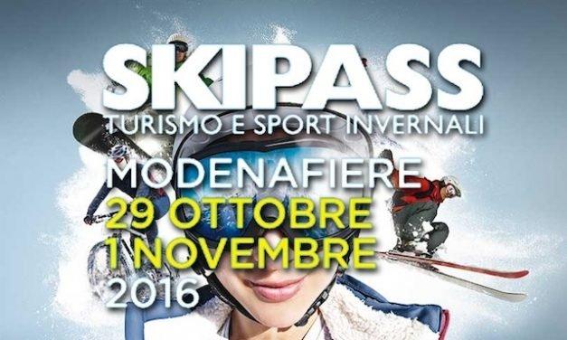 A tutto gas: tante le novità di Skipass 2016