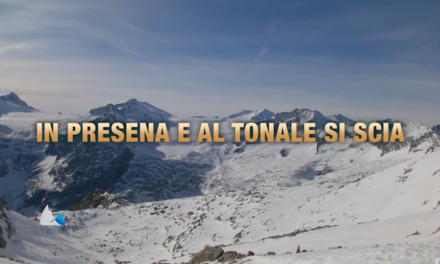 Pontedilegno-Tonale News novembre 2016