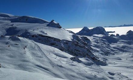 Breuil-Cervinia News Dicembre 2016