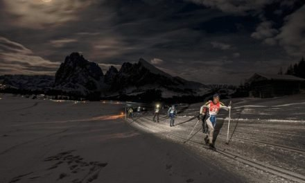 MOONLIGHT CLASSIC: La Luna dell'Alpe di Siusi accende il calendario Euroloppet