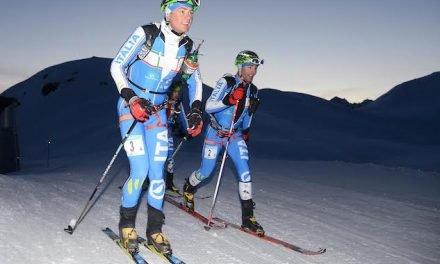 Il Passo Tonale si conferma al Top dello Sci Alpinismo