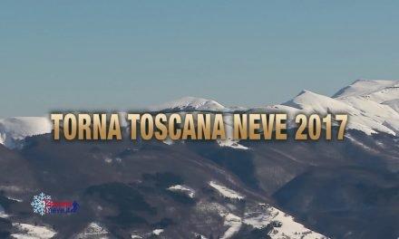 Torna ToscanaNeve 2017