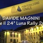 Pontedilegno-Tonale 24° Luna Rally