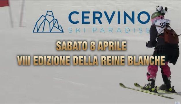 Cervino Ski Paradise 8° Reine Blanche