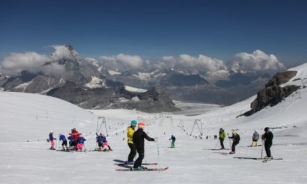 Cervino Ski Paradise ti aspetta anche quest'estate