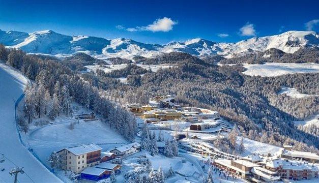 Pila 7 dicembre 2017 inizia la stagione invernale