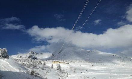 Pontedilegno-Tonale, da sabato 11 novembre al via con lo sci
