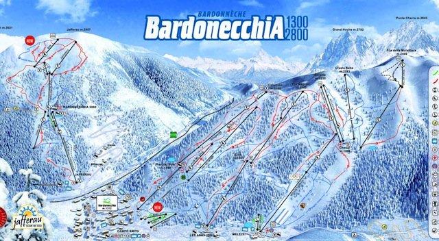 Bardonecchia – Skipass stagionali: ultimi giorni disponibili