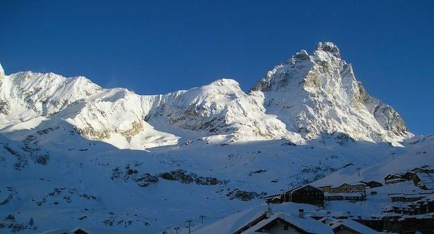 Cervino Ski Paradise News, le promozioni natalizie