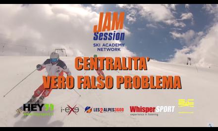 Corso di sci Check Point 2018 – 06 Centralità vero falso problema?