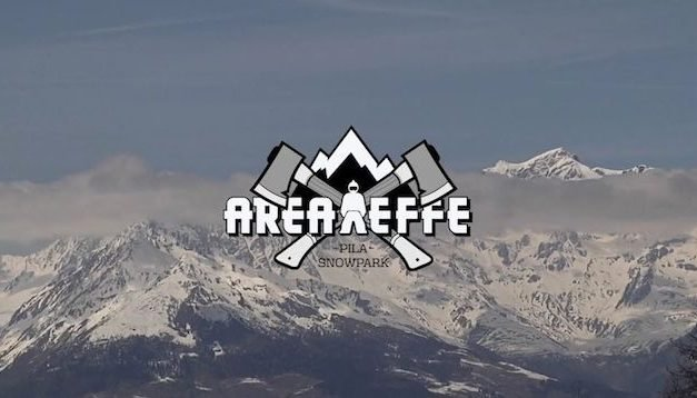 Snowpark AREAEFFE Pila