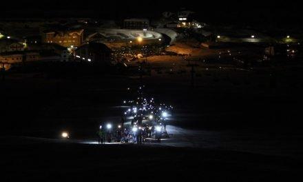 Sabato sera 25^ edizione del LUNARALLY al chiaro di Luna