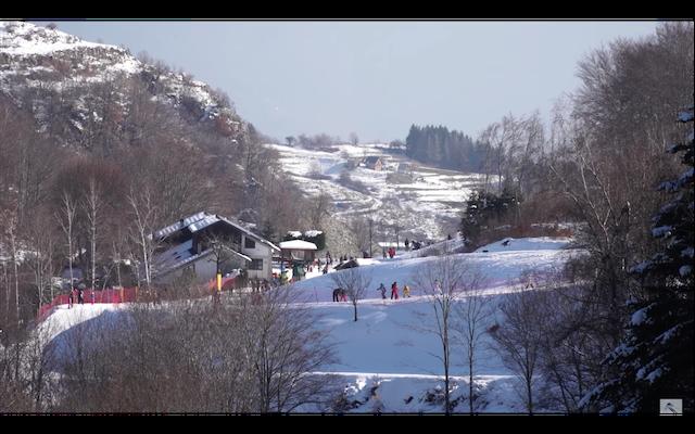 Careggine – Sciare in Apuane