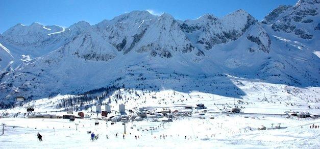 Si scia fino al 15 aprile su tutto il comprensorio Pontedilegno-Tonale