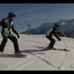 Pontedilegno-Tonale, le scuole di sci