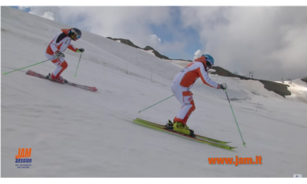 Sci estivo Jam Session 2018 – Les 2 Alpes