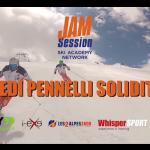 Corso di sci Check Point 2018 – 10 Pennelli
