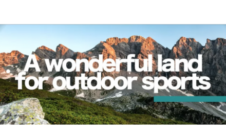 WoW – Wonderful Outdoor Week, la tua natura tra Alpi e Langhe. Prima parte