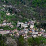 ATL del Cuneese – Roa Marenca  1°pt