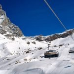 A Breuil-Cervinia la neve di questi giorni consente nuove aperture