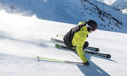 Skipass 2018 – Le novità Head 2019