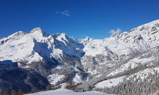 Skipass 2018 – Valle d'Aosta