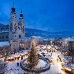 Bressanone e La Plose, dove il Natale è spettacolo e natura