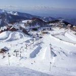 ATL di Cuneo presenta la stagione sciistica