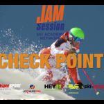 Corso di sci Check Point 2019 – 07 Gioco d'anticipo