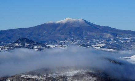 Monte Amiata 4 stagioni