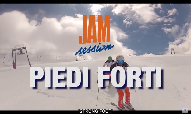 Corso di sci – Check Point 06/2014 Piedi Forti