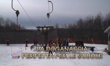 La Doganaccia – Perfetta per le scuole