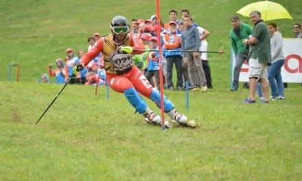 A Santa Caterina Valfurva arriva la Coppa del Mondo di Sci d'erba