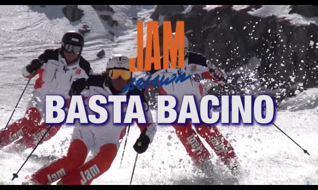 Corso di sci – Check Point 04/2014 Basta Bacino