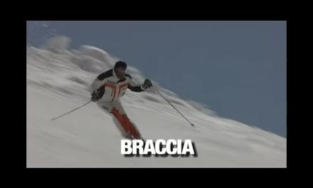 Corso di sci – Check Point 08/2009 Braccia