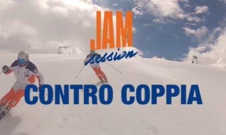 Corso di sci – Check Point 04/2011 Contro Coppia
