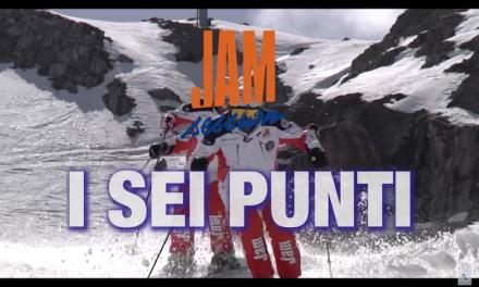 Corso di sci – Check Point 03/2014 I sei punti