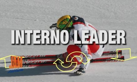 Corso di sci – Check Point 05/2012 Interno leader