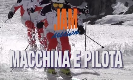 Corso di sci – Check Point 02/2013 Macchina e Pilota