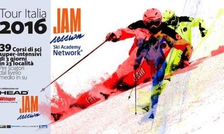 Jam Session Ski Academy Network
