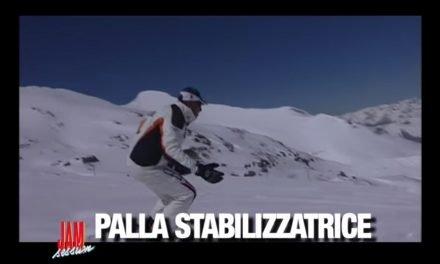 Corso di sci – Check Point 13/2009 Palla stabilizzatrice